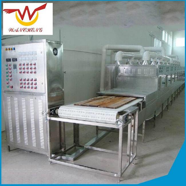 微波干燥设备